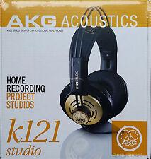 AKG K 121 Cuffia Studio Monitor Dinamica Aperta - Nuova con Garanzia Italiana