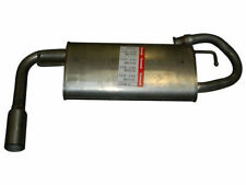 For 2003-2006 Toyota Matrix Muffler Rear Bosal 98372QR 2005 2004 1.8L 4 Cyl