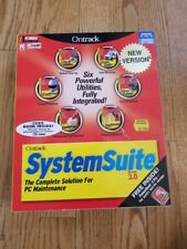 On-Track System Suite 3.0 Complete Solution for Pc Maintenance