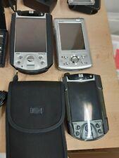Diverse IPAQ, ASUS, Hewlett Packard,  Pocket Pc mit Zubehör