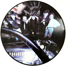 """THE CARS - Since You're Gone (12"""") (Picture Disc) (VG-/NM)"""