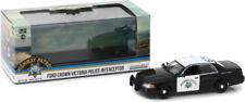 Greenlight Ford crown Victoria police interceptor - Highway Patrol - 1/43