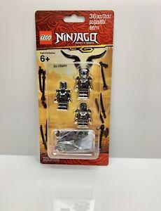 LEGO 853866 - Ninjago Oni Villains Battle Pack Brand New / Retired Set