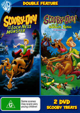 Scooby-Do!: And the Goblin King / And the Loch Ness Monster *  NEW DVD *