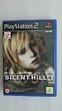 Silent Hill 3 (Sony PlayStation 2, 2003)