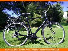 Alloy Frame Electric Bicycles without Suspension