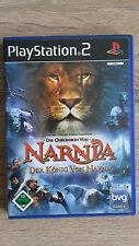 Die Chroniken von Narnia: Der König von Narnia (Sony PlayStation 2, 2005,...