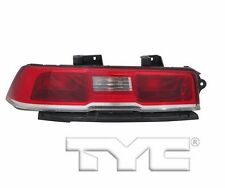 TYC NSF Left Side Tail Light Assy for Chevrolet Camaro 2014-2015 Models
