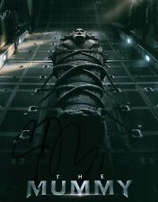 Sofia Boutella The Mummy Signed 8x10 Autographed Photo COA Proof 17