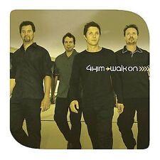 4 HIM WALK ON CD
