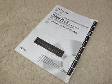 Funai TD6D-M100 Anleitung / Manual in Deutsch
