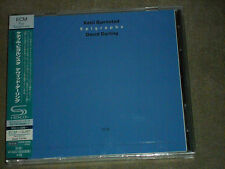 Ketil Bjornstad David Darling Epigraphs Japan CD ECM sealed