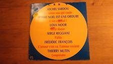 33T vintage - Compil succès vol 1, sardou, lova moor, regianni, mutin...