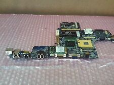 Dell Latitude D620 Intel MotherBoard 1.66Ghz CPU 0XD299 1GB DDR2 #MD85