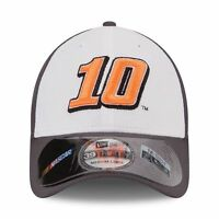 NASCAR Danica Patrick #10 New Era 39Thirty Stretch Fit Cap Hat NWT Size M/L