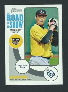 2014 Topps Heritage Minors Road to the Show RC - YOU PICK FROM LIST - Rookie