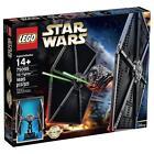 NEW LEGO Disney Star Wars 75095 Tie Fighter Ultimate Collector Series NIB Pilot