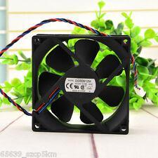DELTA DSB0912M 92*92*25mm 12V 0.19A  3pin Case Cooling Fan