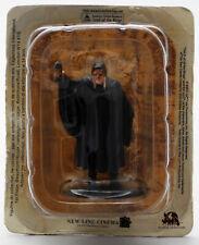 Figurine métal Collection Eaglemoss Seigneur des Anneaux Gardien Portes de Bree