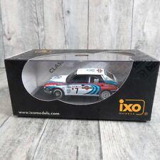 IXO RAC048 - 1:43 - Lancia Delta Integrale 16 V #7 Winner - OVP - #AL44823