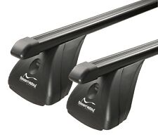 Roof Bars aurilis GENUINE MERCEDES C CLASS W204 (Saloon 4 Door) FROM 01/2007