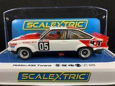 C4157 SCALEXTRIC HOLDEN A9X TORANA PETER BROCK #05 BATHURST 1979  1:32 SLOT CAR