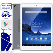 Cube iPlay 8 Tablet Pc 7.85'' Android6.0 Quad Core 1.3Ghz 16Gb Rom Dual WiFi New
