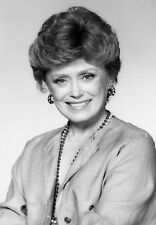 THE GOLDEN GIRLS - TV SHOW PHOTO #58 - Rue McClanahan