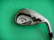 CALLAWAY 2013 SOLAIRE II SAND WEDGE GRAPHITE LADIES