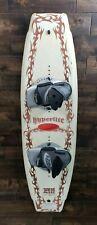 Hyperlite Zen 141 Signature Series Wakeboard by Darin Shapiro Pre-owned
