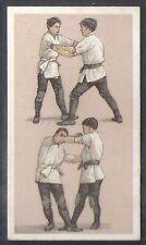 WILLS SCISSORS-JIU JITSU-#07- QUALITY CARD!!!