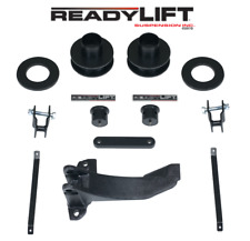 "2005-2007 Ford F-250 Super Duty 2.5"" Fr Coil Spacer Leveling Kit Free Shipping"