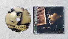 """CD AUDIO MUSIQUE INT / USHER """"CONFESSION"""" CD ALBUM 17T 2004 ARISTA 82876 60015 2"""