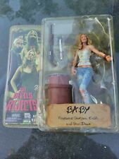 THE DEVILS REJECTS BABY FIGURE NECA