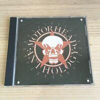 Motorhead _ Anthology _ CD Album _ 1986 made in France _ RARO!