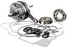 Wiseco Suzuki RM125 (2001-03) Complete Crankshaft Crank Bottom End Rebuild Kit