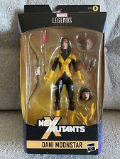 """Marvel Legends Figure 6"""" Dani Moonstar Xmen New Mutants Walgreens Exclusive"""