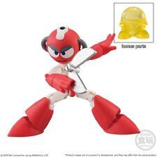 Mega Man Legends Shokugan 66 Action Series 2 Cut Man 2.6-Inch Trading Figure