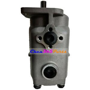 New Hydraulic pump for Kubota L2950 L2250 L2850 L3450 L3250 Series Tractor