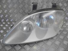 Optique avant principal gauche (feux)(phare) SSANGYONG STAVIC  Diesel 2006
