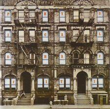 2x CD - Led Zeppelin - Physical Graffiti - #A1314