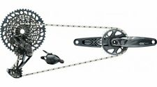 NEW 2021 SRAM GX Eagle Group, 10-52t Cassette, 175mm Crankset 32T BOOST LUNAR