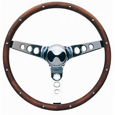 Grant 201 Classic Series ™ Steering wheel Walnut Horn button included