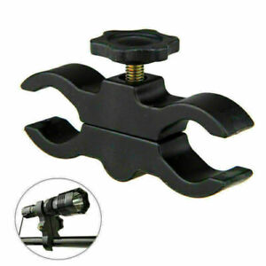 Barrel Mount Rifle Scope Mounting Tools Mount For IR Night Vision Flashlight