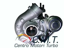 TURBINA REVISIONATA PER FIAT DUCATO 2.8L 88Kw - 49135-05132