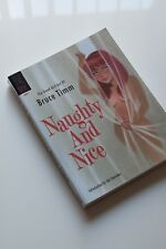 Naughty and Nice: The Good Girl Art of Bruce Timm 2012 1st Print
