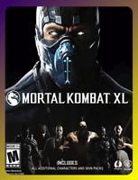 Mortal Kombat XL (PC) - Steam Key [GLOBAL] ✅ REGION FREE