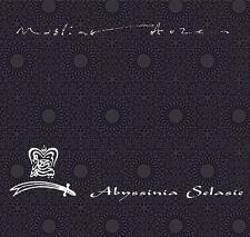 Muslimgauze - Abyssinia Selasie CD Staalplaat