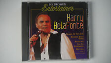 Harry Belafonte - Island in the Sun -  CD