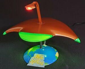 Lighting kit for War of the Worlds Martian War Machine 1/48 Pegasus model kit
